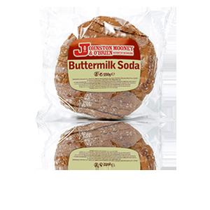 Buttermilk-Soda-550g