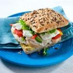 Greek-Style-Chicken-Sandwich